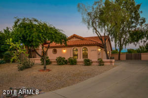 28433 N 57TH Street, Cave Creek, AZ 85331