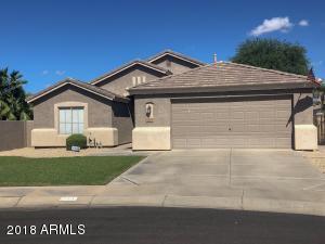 2214 E CHERRY HILLS Place, Chandler, AZ 85249