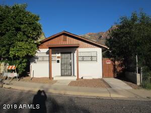 60 N Neary Avenue, Superior, AZ 85173