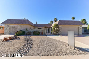 9535 W COUNTRY CLUB Drive, Sun City, AZ 85373