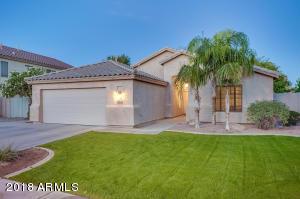 2841 S TUMBLEWEED Lane, Chandler, AZ 85286