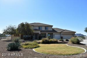 9081 W PROSPECTOR Drive, Queen Creek, AZ 85142