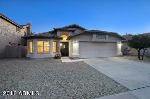 4609 E Jaeger Road, Phoenix, AZ 85050