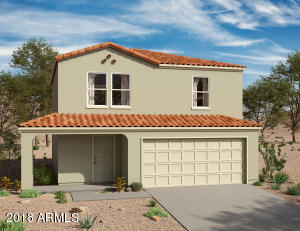 1661 E PRICKLY PEAR Place, Casa Grande, AZ 85122