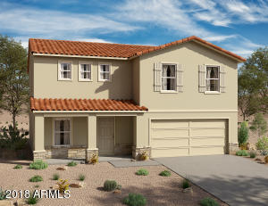 1669 E PRICKLY PEAR Place, Casa Grande, AZ 85122