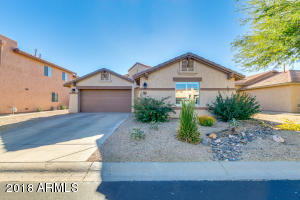8360 S DESERT PRESERVE Court, Gold Canyon, AZ 85118