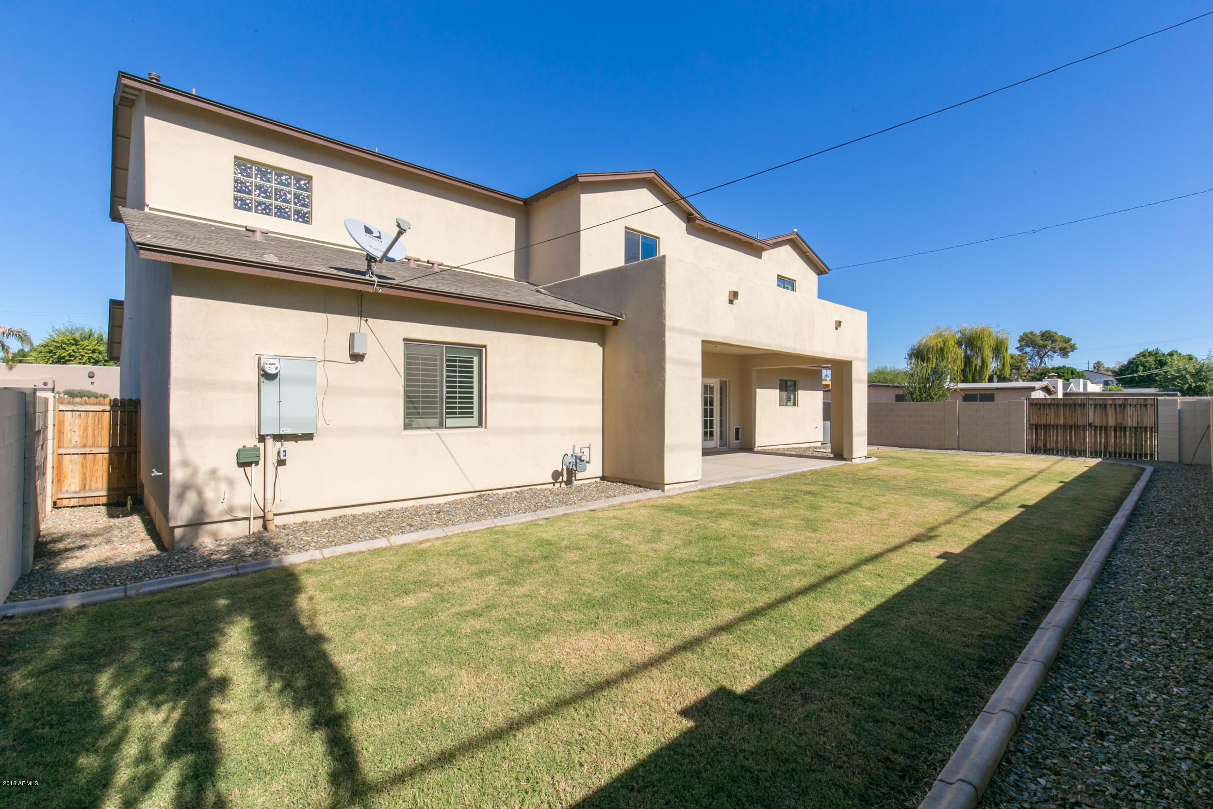 4613 E DEVONSHIRE Avenue, Phoenix, AZ 85018 (MLS# 5847530