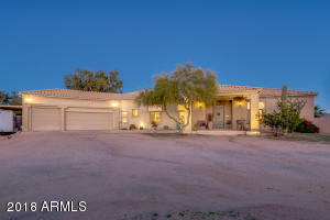 28835 N 64TH Street, Cave Creek, AZ 85331