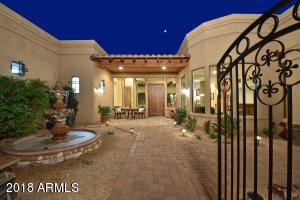 13835 E Quail Track Road, Scottsdale, AZ 85262
