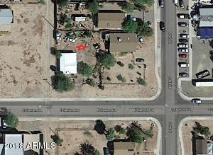 41X E CLANTON Avenue, -, Buckeye, AZ 85326