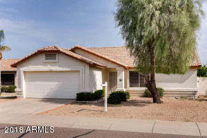 10322 W READE Avenue, Glendale, AZ 85307