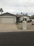 26425 S DARTFORD Drive, Sun Lakes, AZ 85248