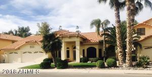 3240 S AMBROSIA Drive, Chandler, AZ 85248