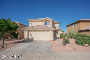 12216 W COLUMBINE Drive, El Mirage, AZ 85335