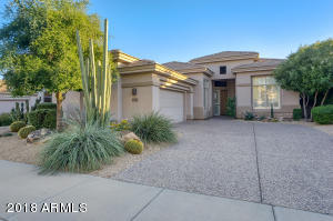 8243 E ANGEL SPIRIT Drive, Scottsdale, AZ 85255