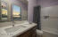 Each bedroom has a fully upgraded private bath!