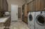 Sink, refrigerator and STORAGE!!