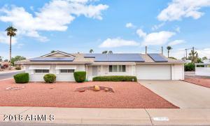 10718 W CHERRY HILLS Drive W, Sun City, AZ 85351