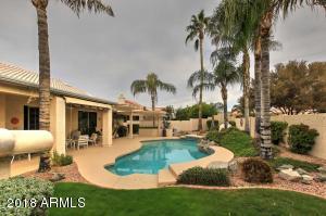 26237 S THISTLE Lane, Sun Lakes, AZ 85248