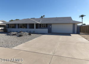 11041 W MOUNTAIN VIEW Road, Sun City, AZ 85351