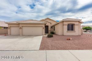 8643 W SIERRA Street, Peoria, AZ 85345
