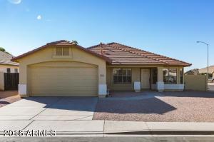 7815 E OSAGE Avenue, Mesa, AZ 85212