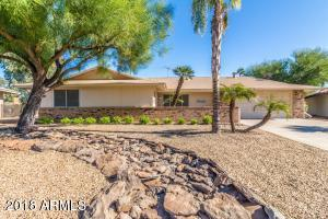 17007 N 130TH Avenue, Sun City West, AZ 85375