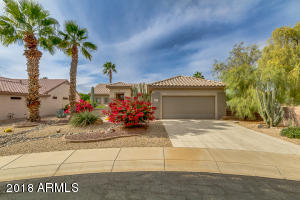 19512 N MARBLE CANYON Court