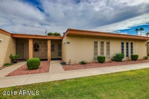 10910 W COGGINS Drive, Sun City, AZ 85351