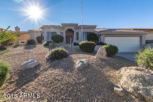 15513 E THISTLE Drive, Fountain Hills, AZ 85268