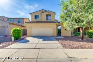 10423 W HUGHES Drive, Tolleson, AZ 85353