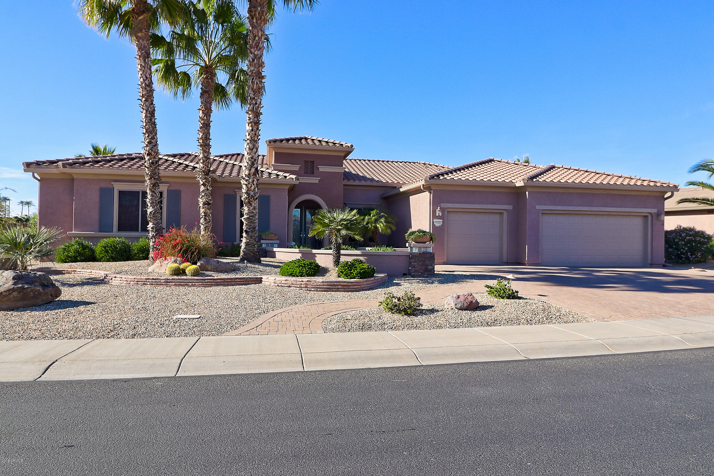 Photo of 19322 N ECHO RIM Drive, Surprise, AZ 85387