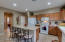 Huge Kitchen for Entertainers