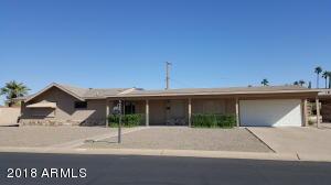 125 N 57TH Place, Mesa, AZ 85205