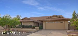 9856 W ORAIBI Drive, Peoria, AZ 85382