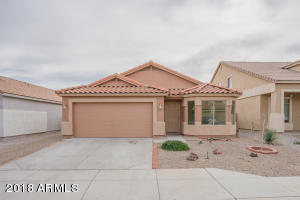 25821 W GLOBE Avenue, Buckeye, AZ 85326