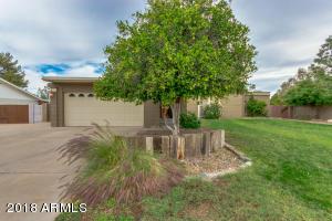 2518 E HALE Street, Mesa, AZ 85213