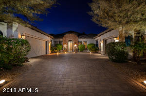 4882 N BARRANCO Drive, Litchfield Park, AZ 85340