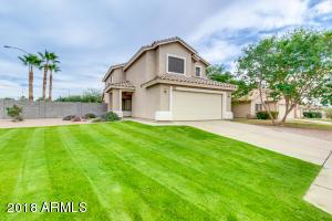 423 N AARON Circle, Mesa, AZ 85207