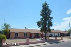 1513 W VINE Avenue, Mesa, AZ 85202