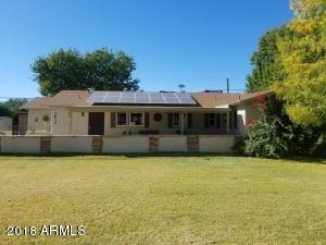3614 N KACHINA Lane, Scottsdale, AZ 85251