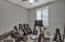 Basement Workout Room/Bedroom 1