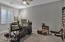 Basement Office/Bedroom 2