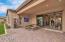 Family Room opens to Backyard Patio
