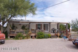 1690 N AJO GILA BEND Highway, Ajo, AZ 85321