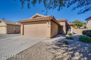 1726 W HARDING Avenue, Coolidge, AZ 85128