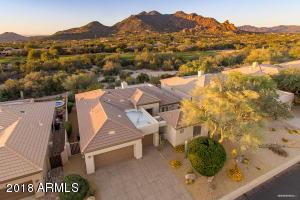6588 E BRILLIANT SKY Drive, Scottsdale, AZ 85266
