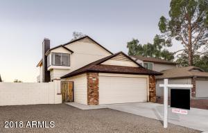 6317 W BECKER Lane, Glendale, AZ 85304