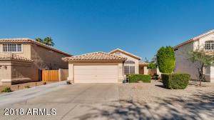 7122 W VIA DE LUNA Drive, Glendale, AZ 85310
