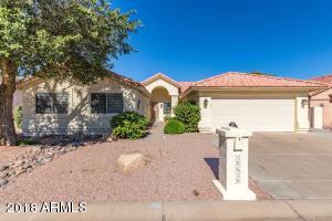10630 E HERCULES Drive, Sun Lakes, AZ 85248